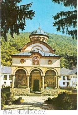 Image #1 of Cozia Monastery (1974)