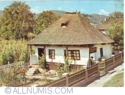 "Image #1 of Memorial House ""Moș Ion Roată"" (1974)"