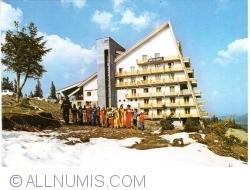 Image #1 of Mount Băişoara - Tourist chalet (1987)