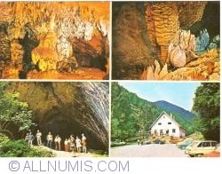 Image #1 of Meziad Cave (1980)