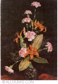 Image #1 of Carnations (1982)