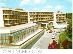 """Image #1 of Buziaș - Hotel """"Parc"""""""