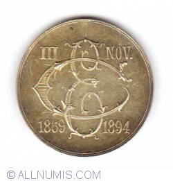 Image #2 of 1894 - AD MEMORIAM 1869-1894