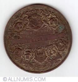 Image #2 of 1898 - EXPOZITIUNEA CONSTANTA - LUI A.MAGRIN