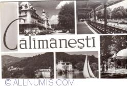 Image #1 of Călimănești (1963)