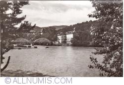 Image #1 of Călimăneşti - Bridge over Olt (1962)