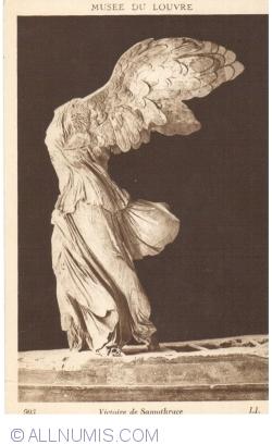Image #1 of Louvre Museum (Musée du Louvre) - Victory of Samothrace
