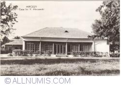 Image #1 of Mirceşti - Vasile Alecsandri Memorial House