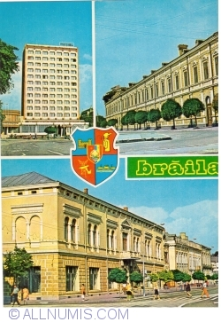 Image #1 of Brăila (1975)