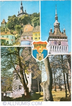 Image #1 of Sighișoara (1979)