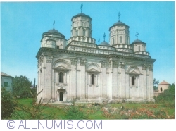 Image #1 of Iași - Church Golia