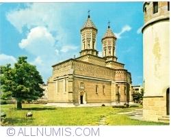 "Image #1 of Iași - Church ""Three Hierarchs"""
