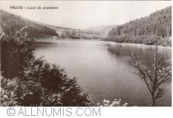 Imaginea #1 a Văliug - Lacul de acumulare
