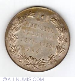 Image #2 of 1900 - MITROPOLIT JOSIF II NANIESCU
