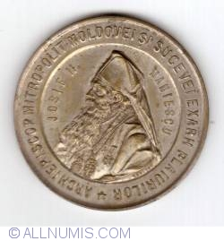 Image #1 of 1900 - MITROPOLIT JOSIF II NANIESCU