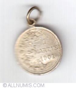 1901 - TH.RADIVON - 1 MARTIE