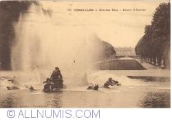 Image #1 of Versailles - Apollo Basin (Grandes Eaux - Le Bassin d'Apollon) (1922)