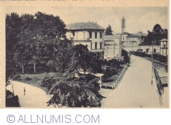 Image #1 of Monza - View from the station square
