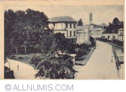 Imaginea #1 a Monza - Vedere din Piața Gării