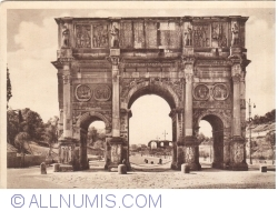 Image #1 of Roma - Arch of Constantine and Via dei Trionfi (Arco di Costantino e Via dei Trionfi)
