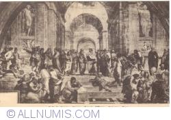Image #1 of Raffaello Sanzio - The School of Athens