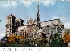 Imaginea #1 a Paris - Notre Dame (1962)