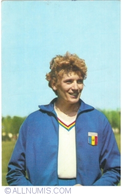 Image #1 of Iolanda Balaș (1966)