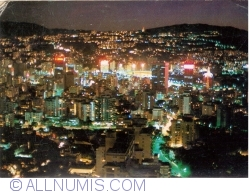 Image #1 of Caracas - Night Vision (1981)