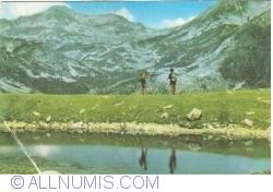 Image #1 of Retezat Massif - Tăul Păpușa (1965)