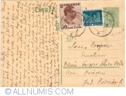 Image #1 of Postcard (1938)