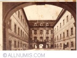 Image #1 of Courtyard of Brukenthal Museum