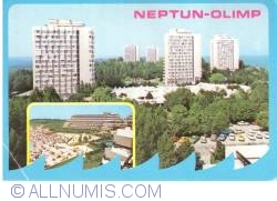 Image #1 of Neptun - Olimp (1988)