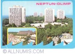 Image #2 of Neptun - Olimp (1988)