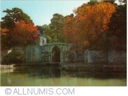 Imaginea #1 a Beijing - Palatul de vară (颐和园) - Lacul din spate