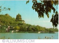Beijing - Summer Palace (颐和园) - Kunming Lake
