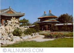 Image #1 of Beijing - Temple of Heaven (天坛) - Loop in Loop Pavilion