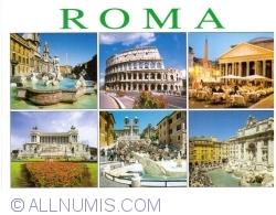 Imaginea #1 a Roma
