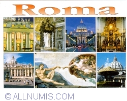 Image #1 of Rome