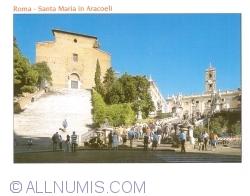 Image #1 of Rome - Santa Maria in Aracoeli