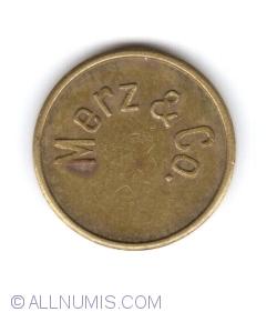 MERZ & CO -UNIFACE