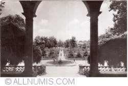 Image #1 of Galati - View of the park (1964)