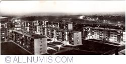 Image #1 of Galați -  Evening in Țiglina neighborhood (1964)
