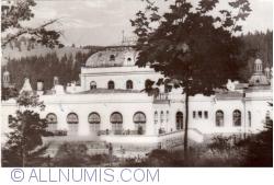 Image #1 of Vatra Dornei - Central Pavilion (1964)