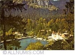 Image #1 of Băile Tuşnad - Lacul Ciucaş (1988)