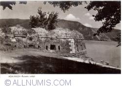 Image #1 of Ada Kaleh -  The fortress ruins