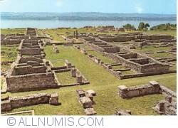 Image #1 of Drobeta-Turnu Severin - Roman Citadel