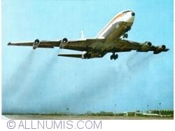 Image #1 of TAROM - BOEING 707 (1980)