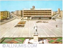 Image #1 of Baia Mare - Gheorghe Ghorghiu-Dej Square (1969)