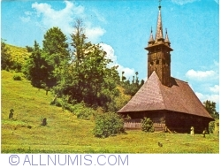 Image #1 of Răzoare - The Wooden Church (1971)