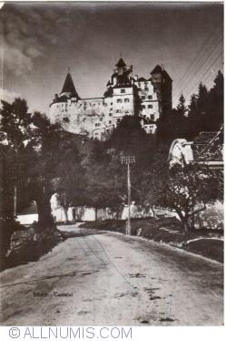 Image #1 of Bran Castle (1958)